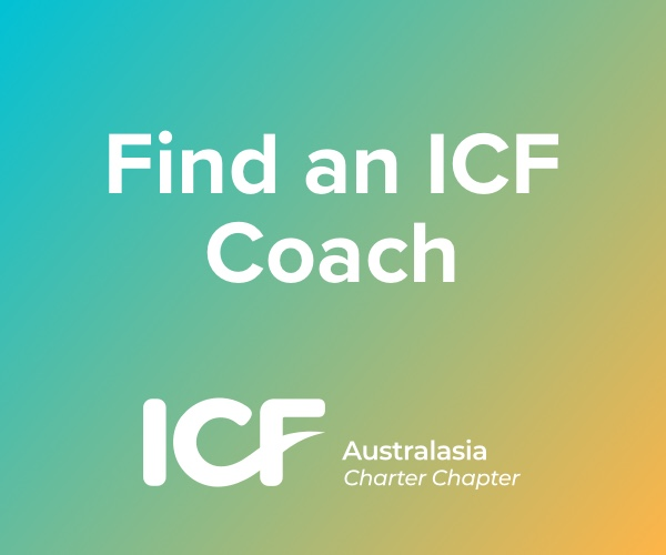 Find an ICF Coach